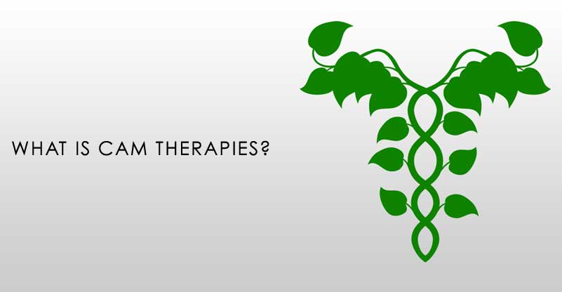What is CAM Therapies